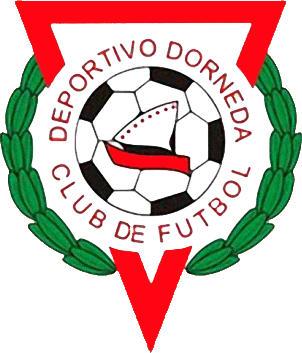 Escudo de DEPORTIVO DORNEDA C.F. (GALICIA)