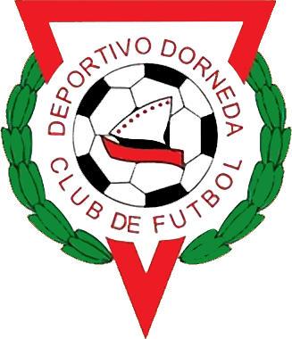 Escudo de DEPORTIVO DORNEDA (GALICIA)