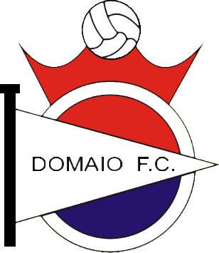 Escudo de DOMAIO F.C. (GALICIA)