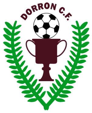 Escudo de DORRÓN C.F. (GALICIA)