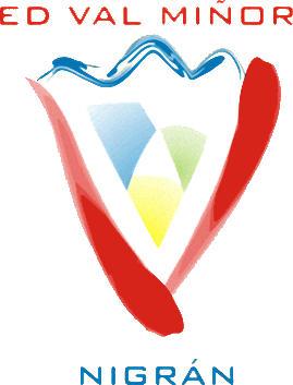 Escudo de E.D. VAL MIÑOR (GALICIA)