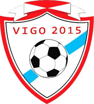 Escudo de E.D. VIGO 2015 (GALICIA)