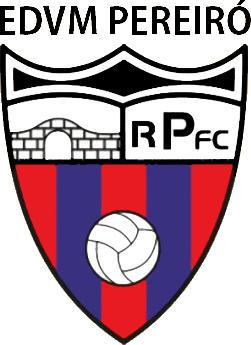 Escudo de E.D.V.M. PEREIRÓ C.F. (GALICIA)