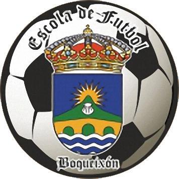 Escudo de E.F. BOQUEIXÓN (GALICIA)