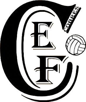 Escudo de E.F. COBRES (GALICIA)