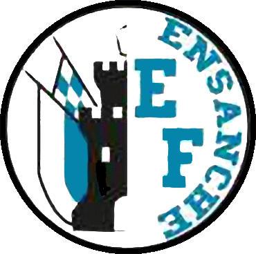 Escudo de E.F. ENSANCHE (GALIZA)
