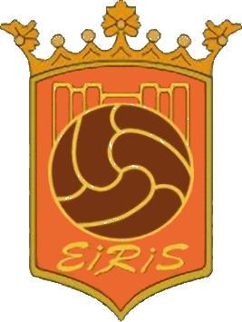 Escudo de EIRÍS S.D. (GALIZA)