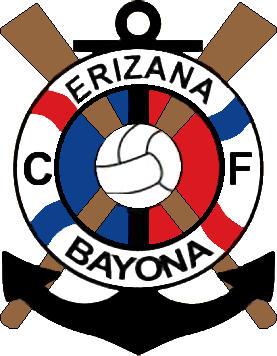 Escudo de ERIZANA C.F. (GALICIA)