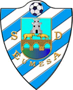 Escudo de EUME DEPORTIVO C.F. (GALICIA)