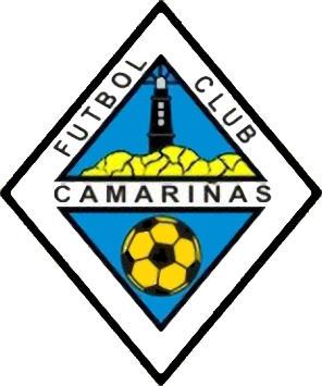 Escudo de F.C. CAMARIÑAS (GALICIA)