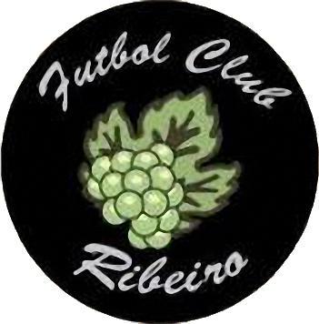 Escudo de F.C. RIBEIRO (GALICIA)