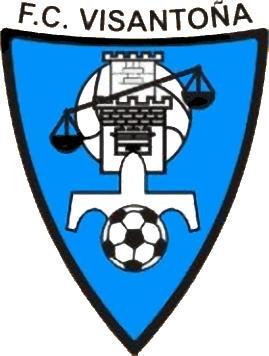 Escudo de F.C. VISANTOÑA (GALICIA)