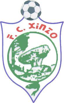 Escudo de F.C. XINZO (GALICIA)