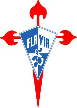 Escudo de FLAVIA S.D. (GALICIA)