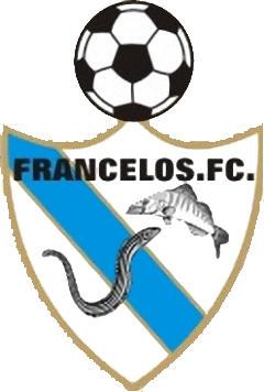 Escudo de FRANCELOS F.C. (GALICIA)