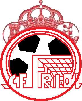 Escudo de FRIOL C.F. (GALICIA)