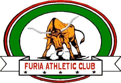 Escudo de FURIA ATHLETIC CLUB (GALICIA)
