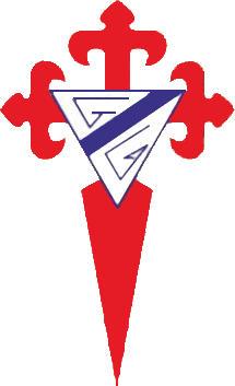 Escudo de GALICIA GAITERA S.D. (GALIZA)
