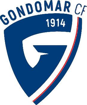 Escudo de GONDOMAR C.F. (2) (GALICIA)