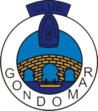 Escudo de GONDOMAR C.F. (GALICIA)