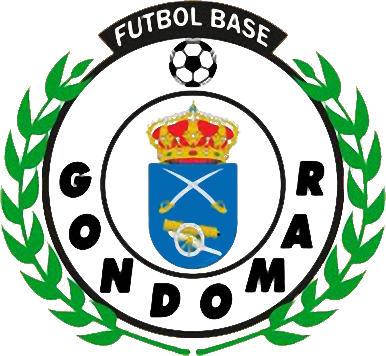 Escudo de GONDOMAR F.B. (GALICIA)