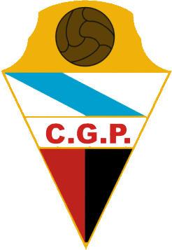 Escudo de GRAN PEÑA C. (GALICIA)