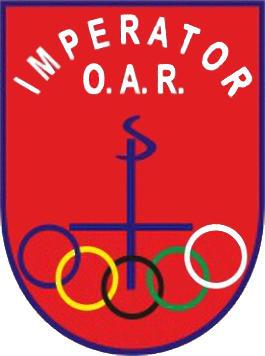 Escudo de IMPERATOR O.A.R. (GALICIA)