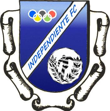 Escudo de INDEPENDIENTE F.C. (GALICIA)