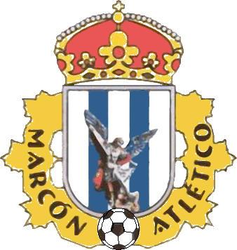 Escudo de MARCÓN ATLÉTICO (GALICIA)