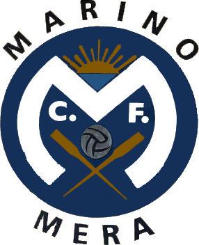 Escudo de MARINO C.F. (GALICIA)