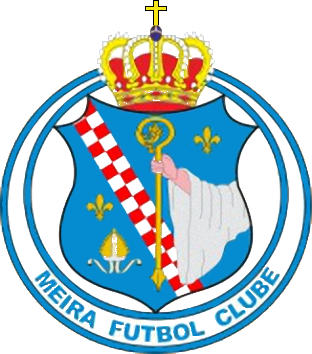 Escudo de MEIRA F.C. (GALICIA)