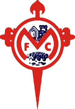 Escudo de MONDARIZ F.C. (GALICIA)