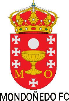 Escudo de MONDOÑEDO F.C. (GALICIA)