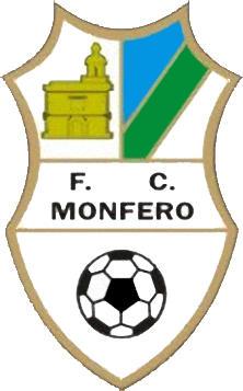 Escudo de MONFERO C.F. (GALICIA)