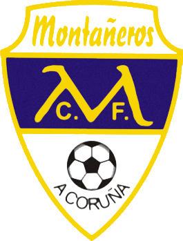 Escudo de MONTAÑEROS C.F. (GALICIA)