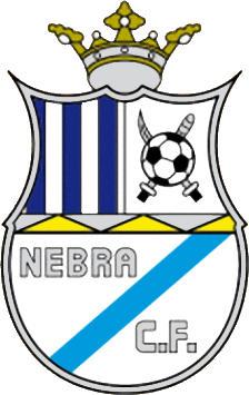 Escudo de NEBRA C.F. (GALICIA)