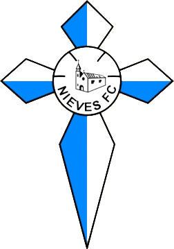 Escudo de NIEVES F.C. (GALICIA)