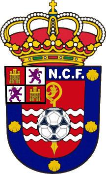 Escudo de NIGRAN C.F. (GALICIA)