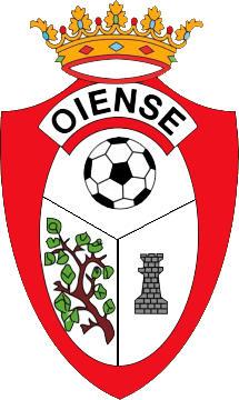 Escudo de OIENSE C.F. (GALICIA)