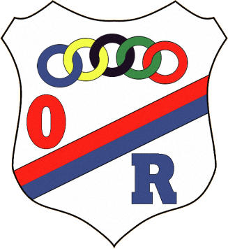 Escudo de OLÍMPICO DE RUTIS C.F. (GALICIA)