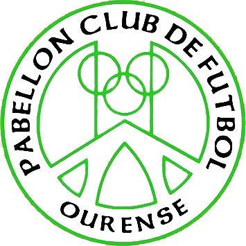 Escudo de PABELLON C.F. (GALICIA)