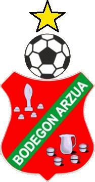 Escudo de PEÑA BODEGÓN ARZÚA (GALICIA)