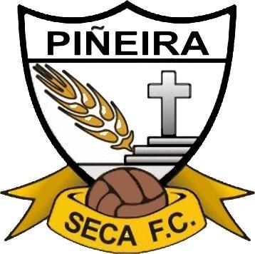 Escudo de PIÑEIRA SECA F.C. (GALICIA)