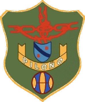 Escudo de PILOÑO S.D. (GALICIA)