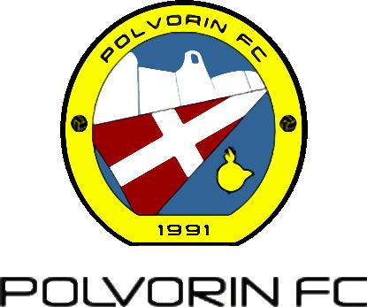 Escudo de POLVORÍN F.C. (GALICIA)