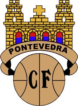 Escudo de PONTEVEDRA CF (GALICIA)