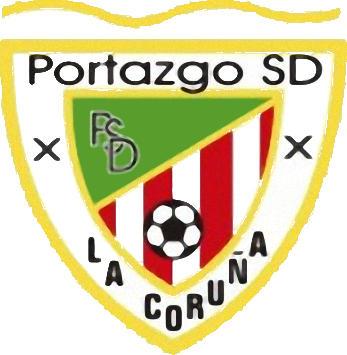 Escudo de PORTAZGO S.D. (GALICIA)