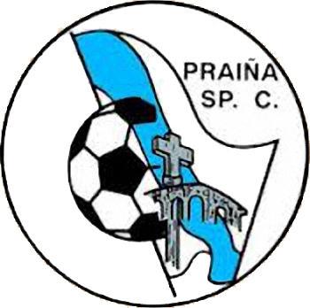 Escudo de PRAÍÑA S.C. (GALICIA)