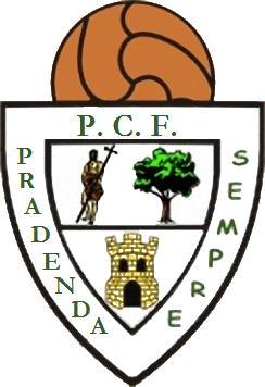 Escudo de PRADENDA C.F. (GALICIA)