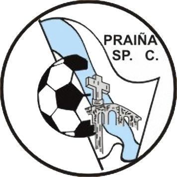 Escudo de PRAIÑA SPORTING C. (GALICIA)